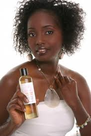 Your Beautiful Black Skin and Warm Weather Scents