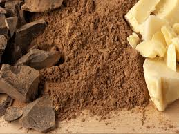 cocoa butter for black skin care