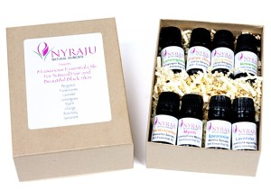 Basic Essential Oil Sample Kit