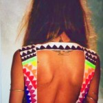 Don't Back Out: Show Off Your Beautiful Skin in a Backless Dress